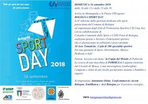 BOLOGNA SPORT DAY 16_09_2018-1